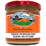 Three Peppercorn Dijon Mustard