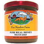 Pure Zesty Honey Mustard